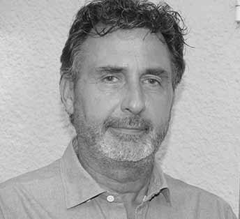 Portrait de Christophe Labadie PDG de TextiPrint