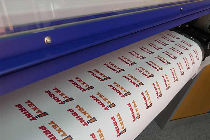 Personnalisation textile par le patch imprimé